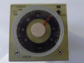 H3cr-a analoginis puslaidininkinis taimeris Din