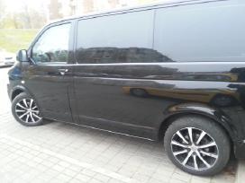 Automobiliu stiklu tamsinimas