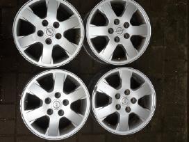 Opel R15 ratlankiai