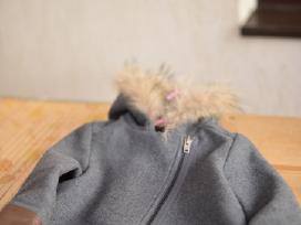 Teddy Smith Girls Matylde Junior Coat