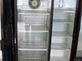 Šaldymo vitrinos ,dėžės , šaldytuvai,šaldikliai.