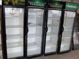 Vitrinos ,Šaldikliai, šaldytuvai , šaldymo dėžės - nuotraukos Nr. 5