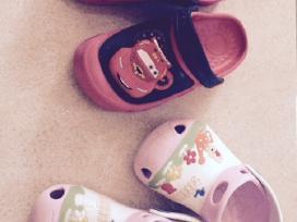 Mergaites batai Ecco, adidas,kangaroos26-28 dydis - nuotraukos Nr. 8