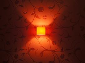 Ideal Lux Puzzle sieniniai šviestuvai