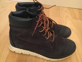 Odiniai Timberland auliniai batai berniukui