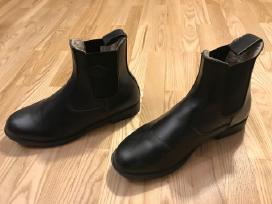 Jodinėjimo batai (pašiltinti)
