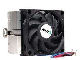 AMD Socket AM2, AM3, FM1, FM2 - nuotraukos Nr. 5