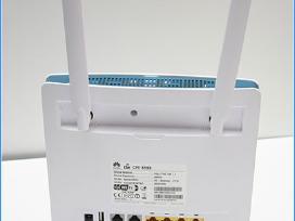 Stacionarus 4G modemas maršrutizatorius už 69 Eur - nuotraukos Nr. 6