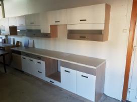 Virtuvės baldai.plautuves.b.technika - nuotraukos Nr. 7