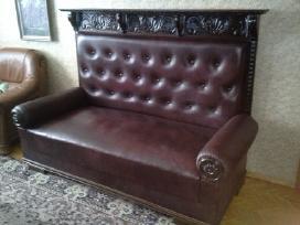 Sofa PO - nuotraukos Nr. 2