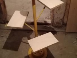Gelems staliukas