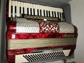 Akordeonas Horch Superior