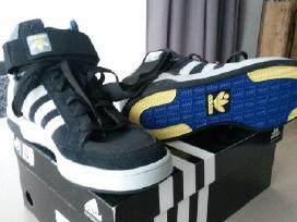 Parduodu vyriskus spotinius batus Adidas