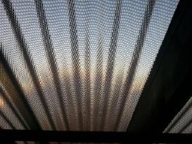 Banguoti deimantiniai polikarbonato lakštai - nuotraukos Nr. 4