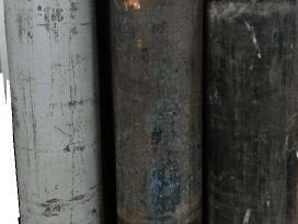 Angliarūgštė co2, Mix mišinys, argonas, deguonis