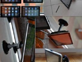 7 GPS Igo navigacija 256mb RAM 8gb Nauja - nuotraukos Nr. 2
