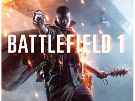Battlefield 1 Ps4 zaidimas