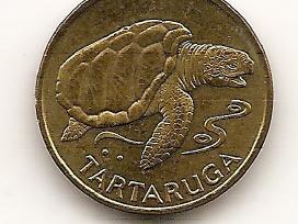 Cape verde escudo 1994 #27