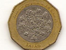 Cape verde 100 escudos 1994 #