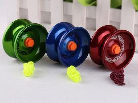 Klasikinis yo yo (yoyo) žaislas