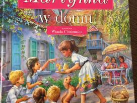 Knygos vaikams lenku kalba