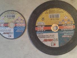 Abrazyviniai diskai