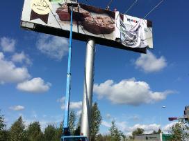 Pigi autobokštelio keltuvo nuoma Vilniuje
