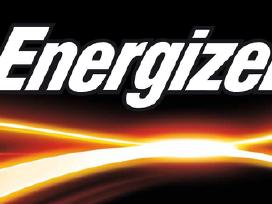 Energizer akumuliatoriai su 3m garantija pigiau!
