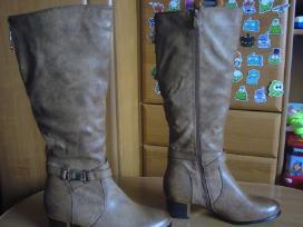 Nauji ilgi batai