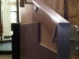 Turėklai, balkonai, tvorelės ir kiti gaminiai - nuotraukos Nr. 4