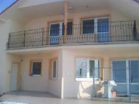 Turėklai, balkonai, tvorelės ir kiti gaminiai - nuotraukos Nr. 8