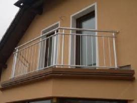 Turėklai, balkonai, tvorelės ir kiti gaminiai - nuotraukos Nr. 10