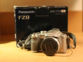Panasonic Dmc - Fz8