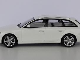 1/43 modeliukai Audi A4 B8 Avant