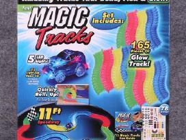 Magic tracks žaislas vaikams - nuotraukos Nr. 4