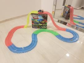 Magic tracks žaislas vaikams - nuotraukos Nr. 6