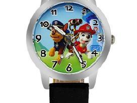 Nauji laikrodžiai Frozen, cars, žmogus voras, Pepp - nuotraukos Nr. 10