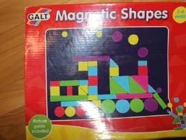 Magnetinės kaladėlės