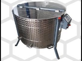 Nerūdijančio plieno automatinis 8 kasečių medsukis