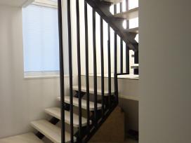 Laiptų ir Turėklų Gamyba Laiptai Tureklai