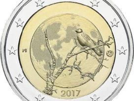 Suomija 2 euro 2017