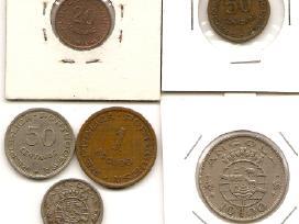 Angolos monetos