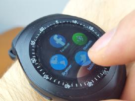 Išmanieji laikrodžiai 10 modelių! Su Garantija!
