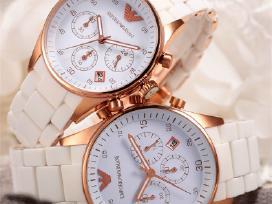 Moteriškas Emporio Armani Ar5920/ar5906 Laikrodis