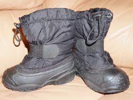 Kamik 23 (7) dydžio sniego batai