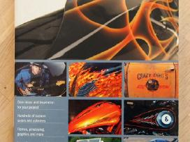 Custom Painting Cars.trucks.motorcycles