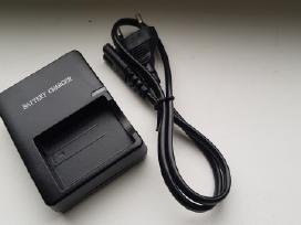 Nauji fotoaparatų baterijų krovikliai - nuotraukos Nr. 5
