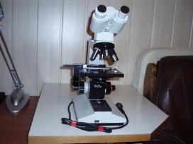Pirkciau mikroskopa ar jo dalis - nuotraukos Nr. 5