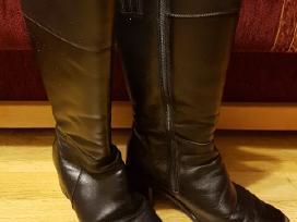 Zieminiai moteriski batai