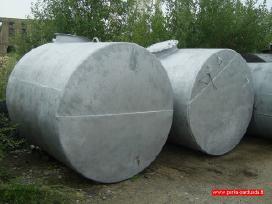 Kuro bačka (Cisterna) - nuotraukos Nr. 4